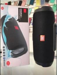 Título do anúncio: Caixa de Som Bluetooth à Prova D´agua JBL CHARGE 3
