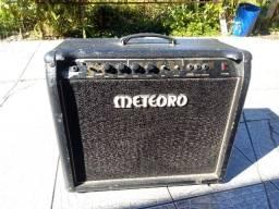 caixa amplificada meteoro 100g