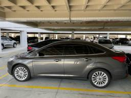 Título do anúncio: Ford Focus titanium 2018 topadissimo 2.0