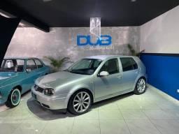 Título do anúncio: Volkswagen Golf 2003 Gasolina