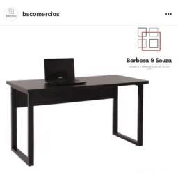 Escrivaninha estilo industrial * mesa