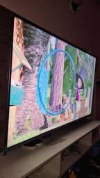 Vendo essa TV 55 polegada smart