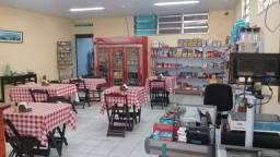 Passo ponto Restaurante/Lanchonete e Mercadinho