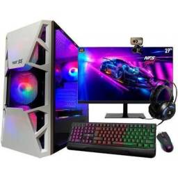 Título do anúncio: Conserto e manutenção de computador
