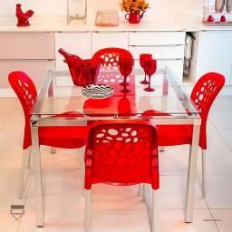 Título do anúncio: Cadeiras e mesas @casatavares_
