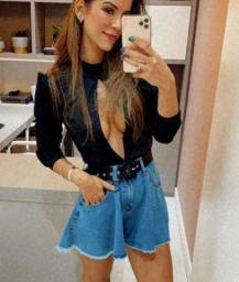 Short jeans NOVO 38