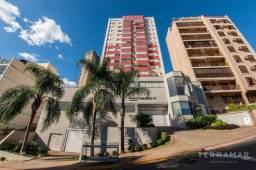Apartamento com 3 dormitórios para alugar, 119 m² por R$ 3.000,00/mês - Centro - Novo Hamb