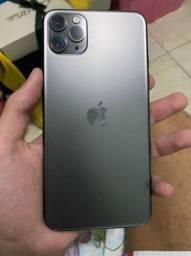 iPhone 11 Pro Max 64GB (leia a descrição)