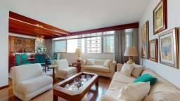 Apartamento à venda com 4 dormitórios em , São paulo cod:AP0935_FIRMI