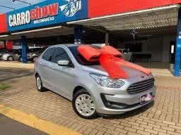 Título do anúncio: Ford/ Ka 1.5 se aut. 2019 segundo dono impecável!