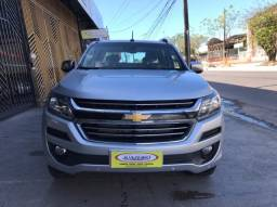 Chevrolet S10 Ltz Automática 4x4 Diesel .Ano 2019