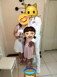 vestido de noiva civil,religioso/pré weeding plus size