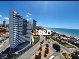 Apartamento mobiliado para alugar no curva do Vento excelente localização em Ponta Negra