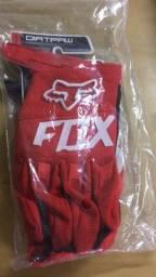 Título do anúncio: Luva Fox