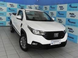 Título do anúncio: Fiat Strada  Freedom 1.3 Flex 8V CS