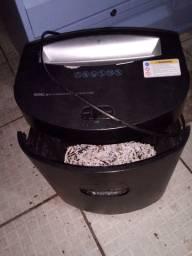 Triturador de papel royal