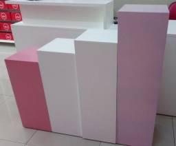 Título do anúncio: Cubos para loja