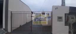 Casa com 1 dormitório para alugar, 70 m² por R$ 770/mês - Jardim das Palmeiras - Sumaré/SP