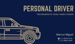 Personal Driver