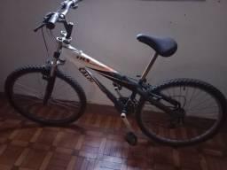 Título do anúncio: Bicicleta aluminio