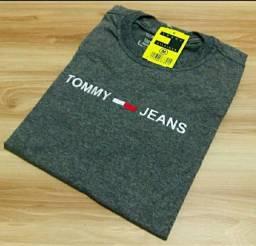 T-shirts Tommy Básicas