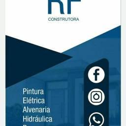 Rf construtora