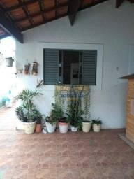 Título do anúncio: Casa com 2 dormitórios à venda, 95 m² por R$ 210.000,00 - Jardim Santa Eulália - Limeira/S