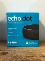Título do anúncio: Alexa EchoDot 3