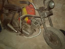 Mini moto 125 cc