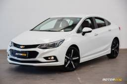 Título do anúncio: Chevrolet Cruze 1.4 Turbo Ltz 2019 Único Dono Apenas 23.000 Km Todas as Revisões Placa i