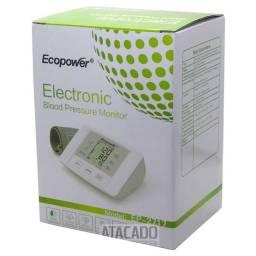 Título do anúncio: Aparelho De Pressão Ep-2717 Ecopower - 100081