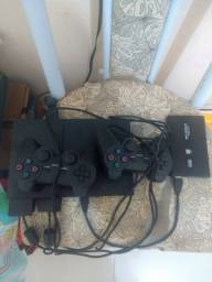 Playstation 2 completo.
