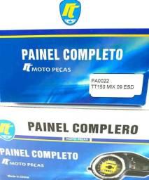 Painel Completo Honda Titan 150 Esd Mix Ks Es 09 Original