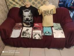 Camiseta  P ao Gg R$ 34,99/ Camiseta básica 19,99# Camiseta G1 e G2 R$ 34,99