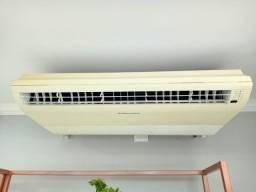 Título do anúncio: Ar condicionado Electrolux 36 mil btus, funcionando perfeitamente