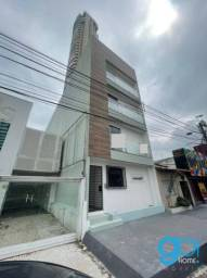 Apartamento com 1 dormitório para alugar, 25 m² (R$ 1.300,00) ou 34 m² (R$ 1.400,00) /mês