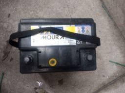 Bateria para veículos, em excelente estado. Moura / Heliar. Prontas para uso, carga plena.