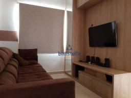 Título do anúncio: Apartamento com 2 dormitórios à venda por R$ 225.000,00 - Vila Queiroz - Limeira/SP