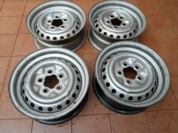 4 roda de Kombi original