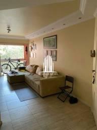 Título do anúncio: Apartamento de 70m² com 3 dormitórios, 1 banheiro e 1 vagas de garagem na Vila Aurora - SP