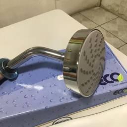 Chuveiro Ducha ECO Cano Curto
