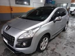 Título do anúncio: Peugeot Grife 3008 THP Completo 2° dono