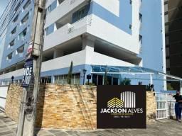Título do anúncio: Apartamento para locação em Cabo Branco mobiliado