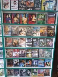 Dvds filmes musica séries rock e outros
