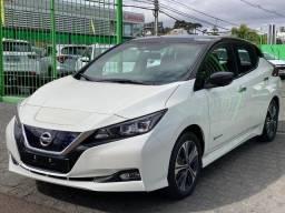 Título do anúncio: Nissan Leaf 100% elétrico com apenas 3 mil km