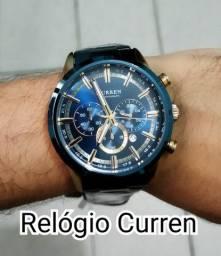 Título do anúncio: Promoção Relógio Curren para acabar