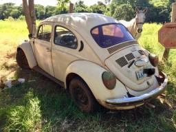 VW - Fusca
