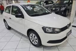 Volkswagen Gol 2016 Entrada de 2.500