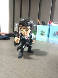 Título do anúncio: Miniatura Harry Potter em ferro oficial.