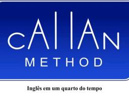 Ingles Gratis aula Demonstrativa do Callan !!